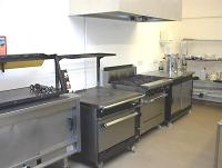 Ovens, Hotplates and Cooker